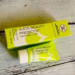Juice Beauty Prebiotix Tartaric + Iris Instant